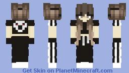 adidas :d Minecraft Skin