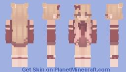 amour Minecraft Skin
