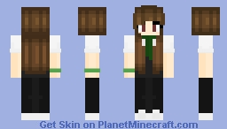 Rep the Officiant Minecraft Skin