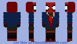 Spider-Man Miles Morales - Sportswear Suit