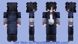 Dabi | My Hero Academia Minecraft Skin
