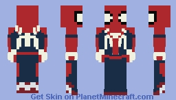 Marvel's Spider-Man - Advanced Suit