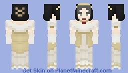 Ring Ring Ring [LOTC] Minecraft Skin
