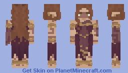 Pretty in Plum | [LOTC] Minecraft Skin