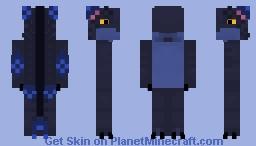 ark rock drake Minecraft Skin