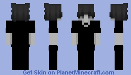 New Version Minecraft Skin