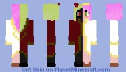 DevAngelx_6 Minecraft Skin