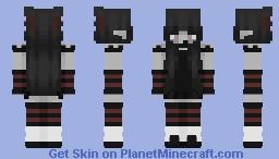 =°W°= Minecraft Skin