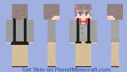 yum Minecraft Skin