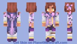 Together We Stand~ [CE] Minecraft Skin