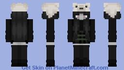 Fav  ღ Minecraft Skin