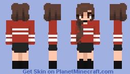 Jennifer's skin update