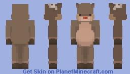 Deer Minecraft Skin