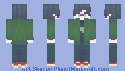 thx Vriska Minecraft Skin