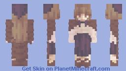 felix felicis - so - popreel Minecraft Skin