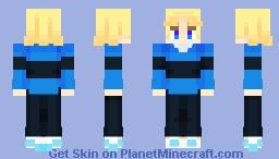 ~powerpuffgirls/Rowdyruffboys - Boomer-~ Minecraft Skin