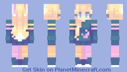 quattordici Minecraft Skin