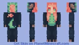 Orue Minecraft Skin