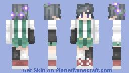 Willow (me)_ww Minecraft Skin