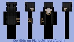 tapiza en gold Minecraft Skin