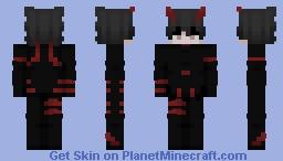 00894 Minecraft Skin