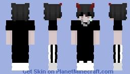 : / Minecraft Skin