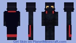 Maguito Exprosivo 31 minutos Minecraft Skin