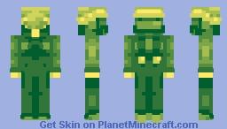 𝓈𝓂𝒽 𝓈𝒶𝓃𝓉𝒶 𝒹𝑒𝓃𝒾𝑒𝓇𝓈 Minecraft Skin