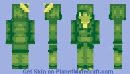 𝑜𝓁𝒹 𝓈𝒸𝒽𝑜𝑜𝓁 𝒽𝑜𝓁𝒾𝒹𝒶𝓎 Minecraft Skin