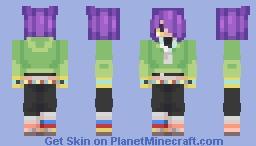 Byte #2 !! Minecraft Skin