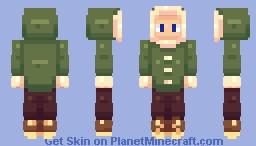 Philip Minecraft Skin