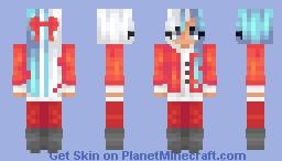 GIFTS! Minecraft Skin