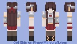 Rune Minecraft Skin