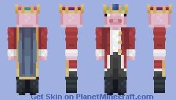 𝒟𝓇𝑒𝒶𝓂, 𝒹𝑜 𝓎𝑜𝓊𝓇 𝓈𝒽𝑜𝑒𝓈 𝓃𝑒𝑒𝒹 𝓈𝒽𝒾𝓃𝒾𝓃'? :- 𝔊𝔦𝔰𝔢𝔦 Minecraft Skin