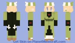 philza!! Minecraft Skin