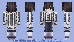 Obanai Iguro | Demon Slayer | Serpent Hashira Minecraft Skin