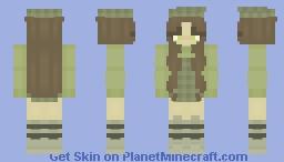 Guidence Minecraft Skin