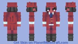 //Can't_H E L P_ FALLING_I N_L.O.V.E.// Minecraft Skin