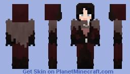 [LOTC] Troll Finder Minecraft Skin