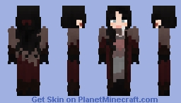 [LOTC] Troll Finder Part II Minecraft Skin