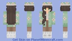 jade :P Minecraft Skin