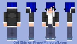 River Minecraft Skin