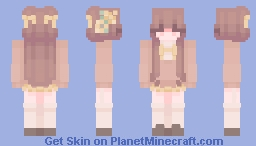 「ign」 Minecraft Skin