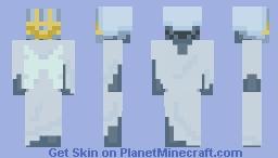 Vexor (Java) Minecraft Skin