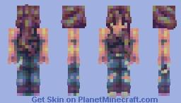 𝚠𝚊𝚝𝚌𝚑𝚒𝚗𝚐 𝚝𝚑𝚎𝚜𝚎 𝚏𝚘𝚞𝚛 𝚠𝚊𝚕𝚕𝚜 𝚛𝚘𝚞𝚗𝚍 𝚖𝚎 𝚜𝚑𝚛𝚒𝚗𝚔𝚒𝚗𝚐 Minecraft Skin