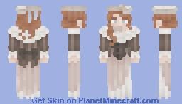 ↠ Posh Minecraft Skin