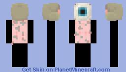 wip LOLLL Minecraft Skin