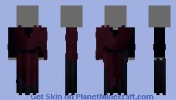 [LOTC] Martyr Minecraft Skin