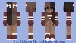 lover of mine Minecraft Skin