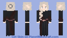 [LOTC] Martyr Part II Minecraft Skin